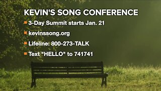 Virtual Conference Suicide Prevention