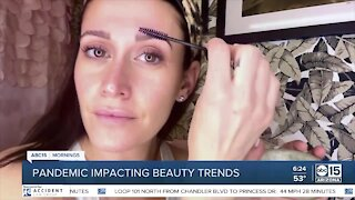 The BULLetin Board: Pandemic impacting beauty trends