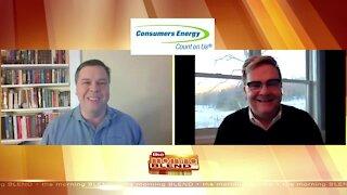 Consumers Energy - 2/9/21