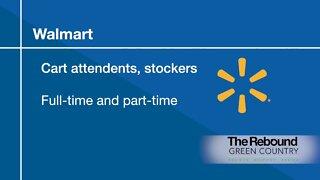 Who's Hiring: Walmart