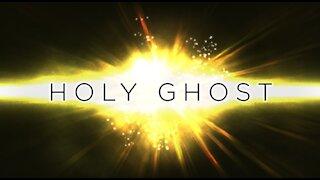 Sermon: The Holy Spirit