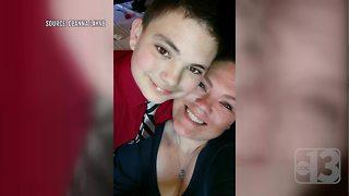 Medical mix-up terrifies Las Vegas family