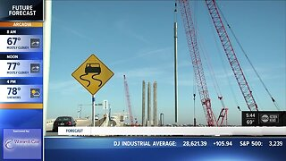 New bridge coming to South Pinellas County