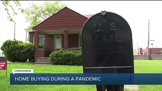 Home Buying in the Pandemic