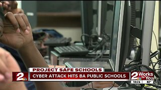 Experts weigh in on BA schools cyber attack