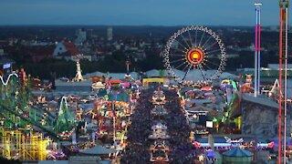 Stadt München wehrt sich gegen Oktoberfest-Kopie in Dubai