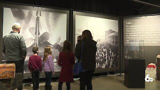 Titanic Exhibit Opens at Discovery Center of Idaho