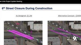 $84 million road improvement project breaks ground near downtown Tucson next month