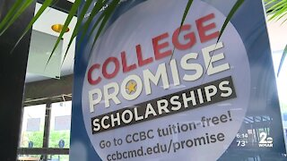 Selling Americans on free community college