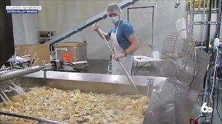 MADE IN IDAHO: Real Idaho Potato Chips