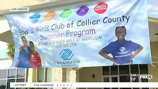 Local summer camps focusing on education vs. recreation due to pandemic