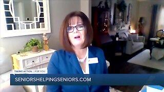 Seniors Helping Seniors Battle Alzheimer's and Dementia