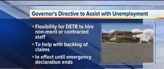 New directives from Nevada Gov. Sisolak