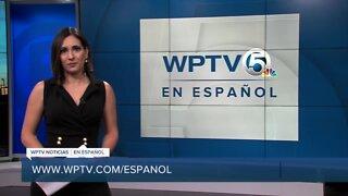 WPTV Noticias En Espanol: semana de junio 15