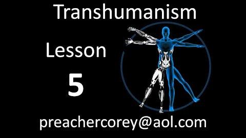 Transhumanism 5