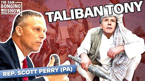 Taliban Tony Blinken Gets Shredded In Congressional Hearing