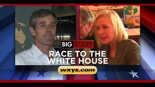 Democratic Presidential candidates come to southeast Michigan