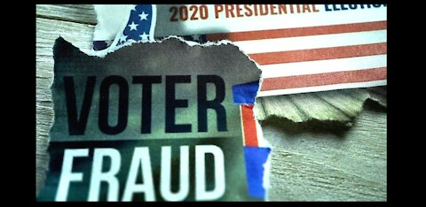 How to Steal the US 2020 Election