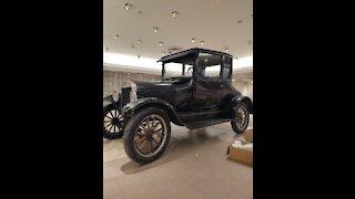 Model T Ford eBay