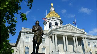 New Hampshire becomes 21st U.S. state to repeal death penalty