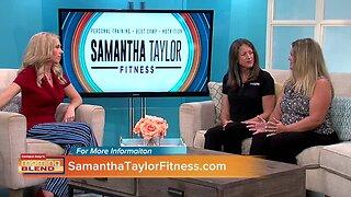 Samantha Taylor Fitness   Morning Blend