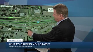 What's Driving You Crazy? Roundabouts at Pecos/48th/I-70