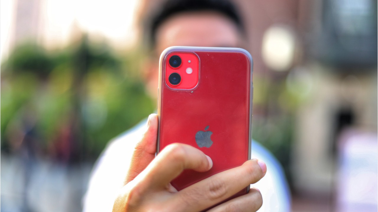 iPhone 12's Big Feature May Have Leaked
