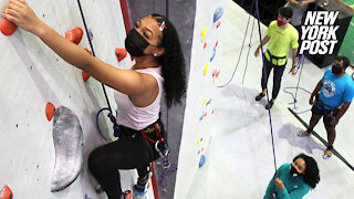 Cornell defends BIPOC-only rock-climbing class after online uproar