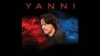 Yanni - The Creation of an EventStanding in Motion