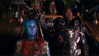 Avengers: Endgame Already In IMDB's Top Five?