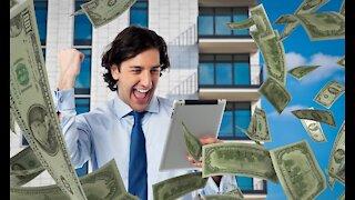 easiest way to make money online