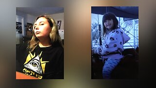 Vegas police need public's help in finding 2 missing, endangered girls