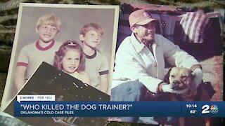 Oklahoma's Cold Case Files: Who killed Edgar Eddington?
