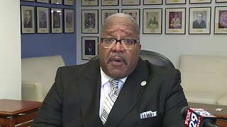 FULL INTERVIEW: West Palm Beach mayor talks about need for field hospitals