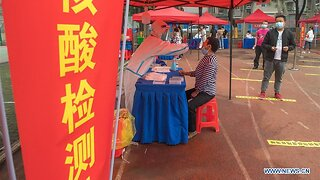 Wuhan Officials Say They've Tested 3 Million Residents Since April