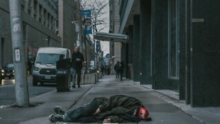 130 THE TRUTH Easier To Hide The Homeless