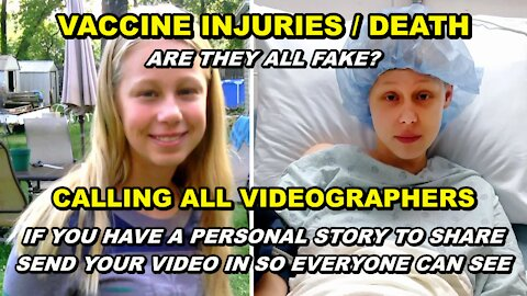 VACCINE CONTAINS GRAPHENE OXIDE & NANOCHIP - WHEN 5G IS TURNED ON, THIS WILL HAPPEN TO THE JABBED