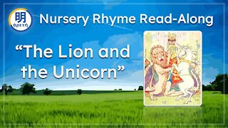 'The Lion and the Unicorn' Classic Nursery Rhymes