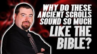 Weird Dead Sea Scroll Connections to the Bible!   JPDWeekly Ep. 21