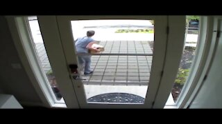 Protect yourself from porch pirates