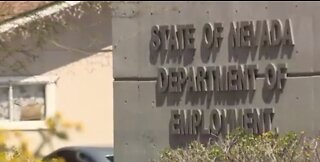 Nevada unemployment office addresses claim surge