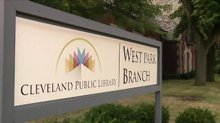 Cleveland Public Library begins renovations on historic West Park Branch