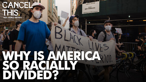 Why is America so Racially Divided? | Shelby Steele | Cancel This #12