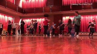 High school theater goes virtual