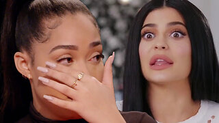 Kylie Jenner REFUSES To Talk Trash About Jordyn Woods!