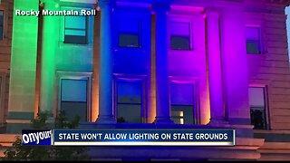 Boise Pride Fest nearing goal to light statehouse