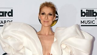 Céline Dion Opens Up About Her Struggles After Husband's Death