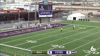 College of Idaho women's soccer team heading to Nationals