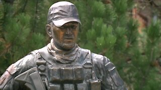 Colorado Gold Star mother watching Afghanistan situation closely