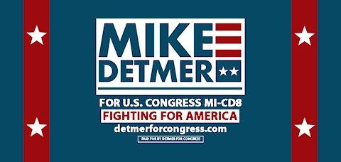 Remembering America - Detmer For Congress
